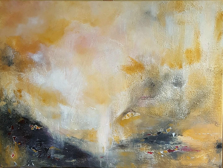Nadine Genesse - Halo fragments